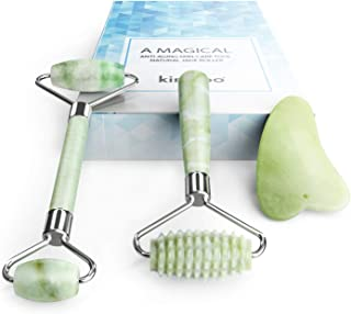 Best jade roller with spikes Reviews