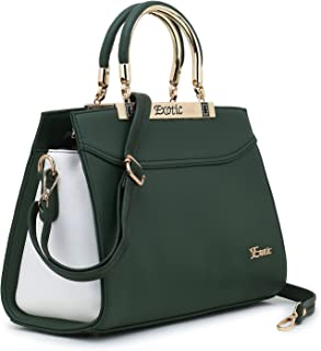 Exotic Dualtone Women Sling Bag
