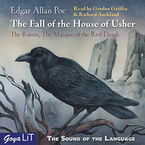 The Fall of the House of Usher (The Sound of the Language) cover art