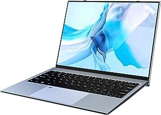 Notebook KUU X13, schermo 2K IPS 16: 9 FHD da 13,5 pollici, Intel Core i3-1005G1 Fino a 3,5 Chz 8 GB di RAM SSD da 256 GB ...