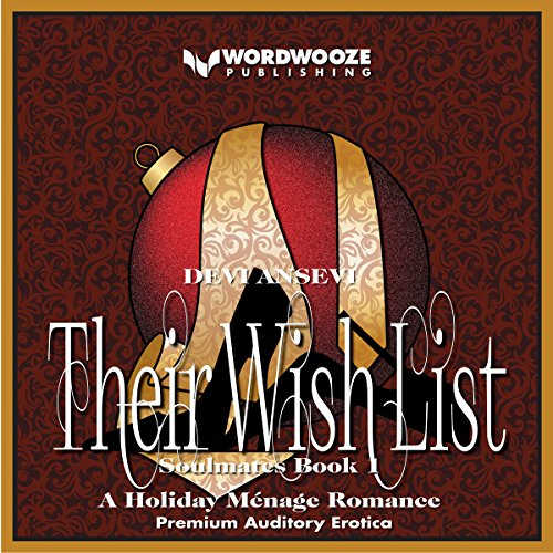 Their Wish List audiobook cover art