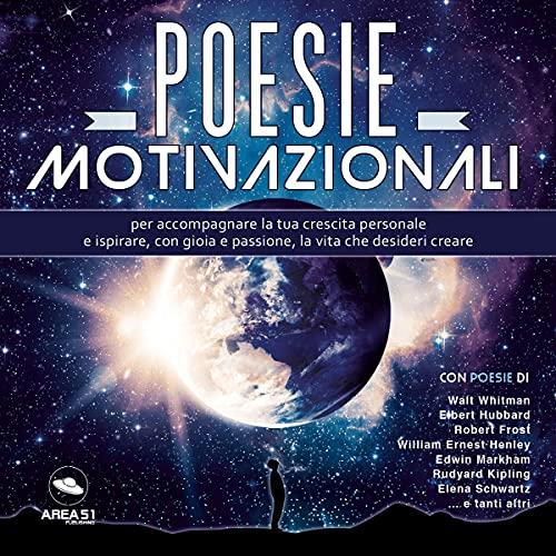 Poesie Motivazionali copertina