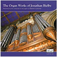 Bielby: Organ Works