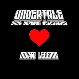 Undertale (Game Theme Selections)