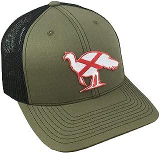 AL Wary Tom - Adjustable Cap