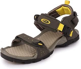 Sparx Men's Outdoor Sandals SS 502