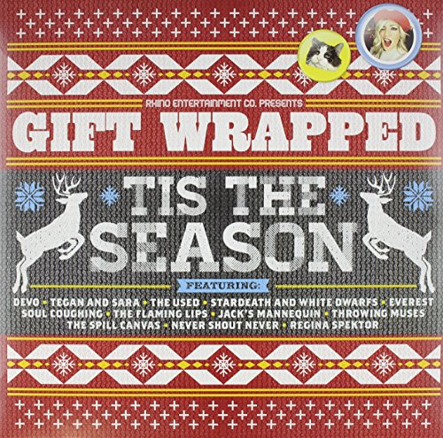 Gift Wrapped: Tis The Season
