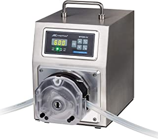 Best peristaltic pump 6v Reviews
