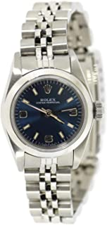 Rolex Oyster Perpetual Automatic-self-Wind Female Watch 67180 (Certified Pre-Owned)