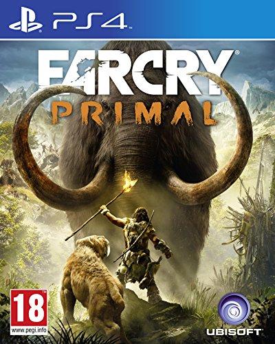 Far Cry Primal 🔥