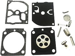 Farmertec Carburetor Repair Kit for Stihl FS55 FS38 BG45 HS45 MM55 BT45 & Mini Tiller 4137 EMU Trimmer ZAMA C1Q Carbs C1Q-S69A -S70 -S71 -S73 -S79 -S93 -S95 -S97 ZAMA RB-100 RB-96 RB-99 RB-106 RB-148
