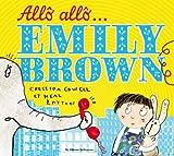 Allô allô... Emily Brown