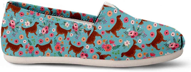 e35964b2037bb Gnarly Tees Irish Setter Flower Casual shoes nplzjz8455-New Shoes ...
