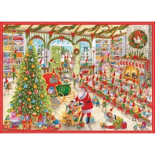 Caspari Christmas Cards.Caspari Christmas Cards Amazon Co Uk
