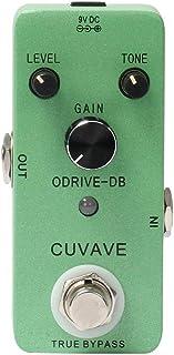 Guitar Effects Overdrive-DB Mini Single Effect Pedal True...