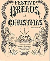 Festive Breads of Christmas 0836133196 Book Cover