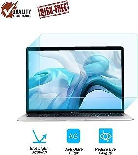 KAEMPFER Ultra-Thin Reversible Using Anti-Blue Light Anti-Glare Privacy Screen Protectors Filter for Apple MacBook Pro 15.4 2016-current Model