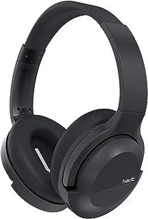 Active Noise Cancelling Headphones Havit H601BT ANC Over Ear Noise Cancelling Headphones Bluetooth 5.0, Hi-Fi Sound, 20hrs...