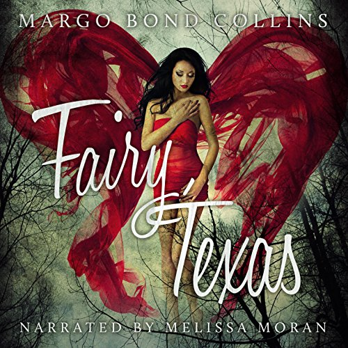 Fairy, Texas audiobook cover art