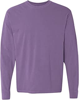 Comfort Colors Adult Long Sleeve Tee, Style 6014