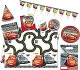 Procos–Juego para Fiesta Cars 3'