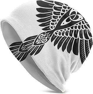 celtic owl knot