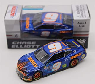 Lionel Racing Chase Elliott SunEnergy1 2018 Watkins Glen Winner 1:64