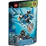 LEGO Bionicle Akida Creature of Water 71302 レゴバイオニクル 水のAkidaクリーチャー [並行輸入品]