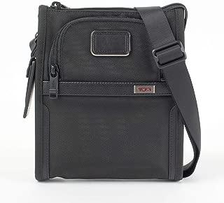 [トゥミ]ショルダーバッグ メンズ TUMI 2203110 D3 ブラック [並行輸入品]
