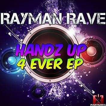Handz up 4 Ever EP