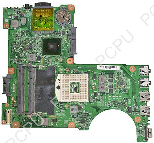 R2XK8 Dell N4030 Intel Laptop Motherboard s989