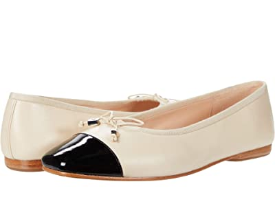 Kate Spade New York Pavlova (Black/Bare) Women