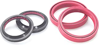All Balls Fork Seal And Wiper Kit Replacement For 03-05 HONDA CRF150F