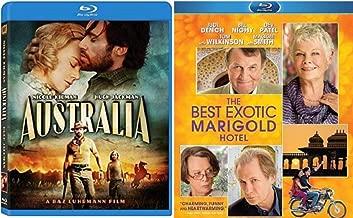 Australia / The Best Exotic Marigold Hotel