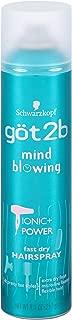Got 2B Mind Blowing Hairspray Fast Dry 9.1oz