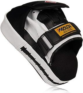 Gözəl Cuero Boxeo Mitt Adecuado for Boxing/Muay Thai Taekwondoo Karate Sanda MMA