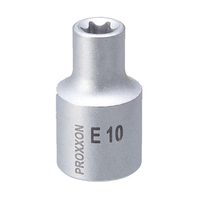 入浴原油はげプロクソン(PROXXON) E型トルクスソケット 1/2