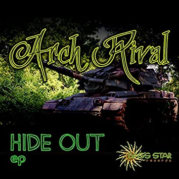 Arch Rival - Hideout EP