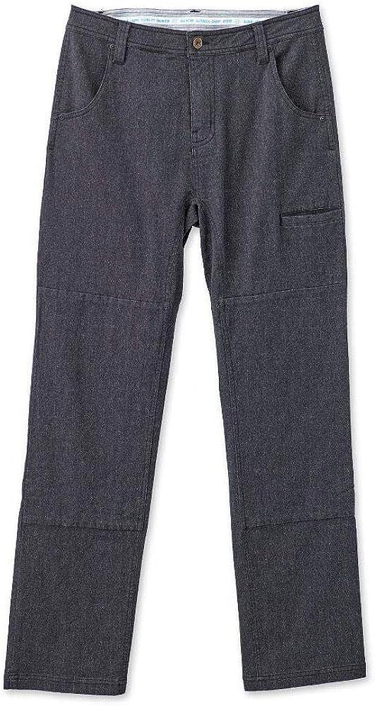KAVU Sale item Mens Hartman Quality inspection Pant