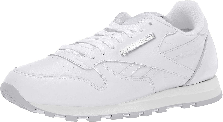Reebok Men's Trust Classic Sneaker Max 46% OFF Leather