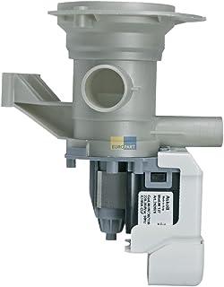 Bauknecht / Whirlpool Drain Pump Magnetic Pump Washing Machine 481073071153