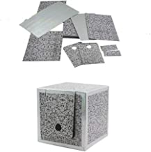 Production Box Magic Tricks Objects Appearing from Empty Box Magic Gimmick Magician Stage Props Funny Mystery Box