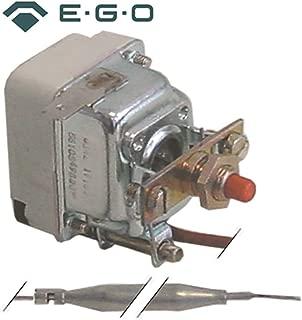 gico Seguridad Termostato EGO Tipo 55.19549.030 para fritura ...