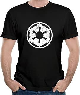 Men's Pure Empire Logo Short Sleeves T-Shirt