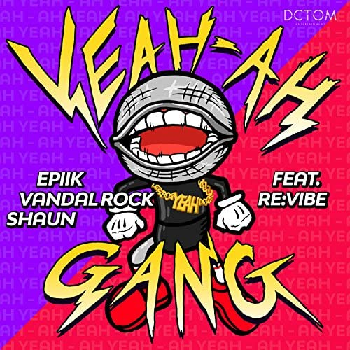 Epiik, Vandal Rock & Shaun feat. Revibe