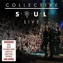 Best collective soul live vinyl Reviews