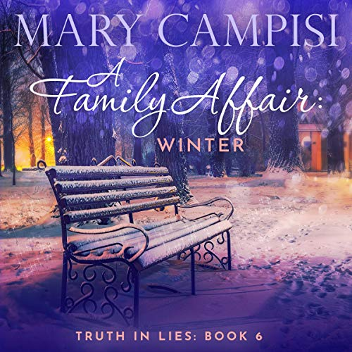 A Family Affair: Winter  By  cover art