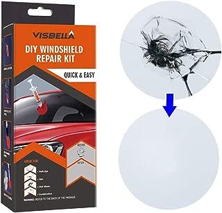 Best windscreen polishing diy repair kit Reviews