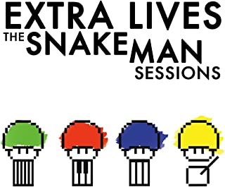 Snake Man Stage (from