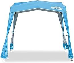 EzyFast Resort Style 10ft x 10ft Base / 8ft x 8ft Top Pop...